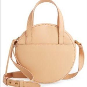 Madewell Juno circle bag